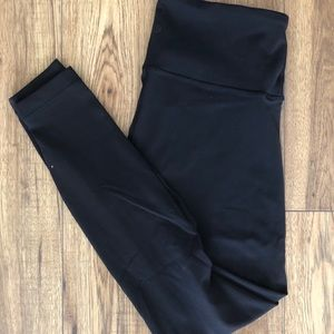 Lululemon Always in Motion Tight 25""